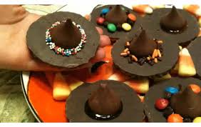 easy to make halloween treats ideas youtube