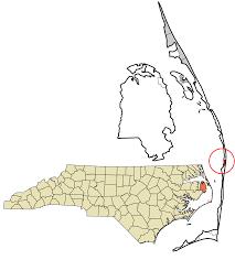 Nc Zip Code Map Salvo North Carolina Wikipedia
