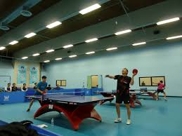 westchester table tennis center four time olympian 2016 wv champion table tennis player he zhi
