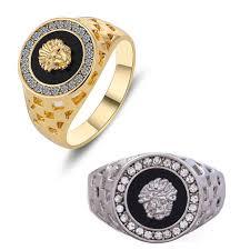 mens rings uk mens diamond ring mens jewellery ebay