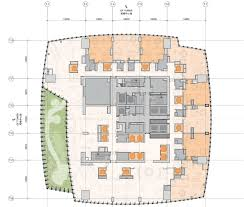 One Hyde Park Floor Plans башня Guangzhou Ctf Finance Centre Kohn Pedersen Fox Associates