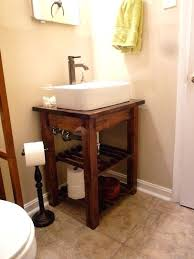 Bathroom Sink Installation Vanities High Design Ikea Hacks Have Arrived Ikea Bathroom Sink