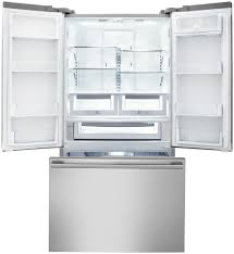 electrolux icon french door refrigerator e23bc68jps electrolux
