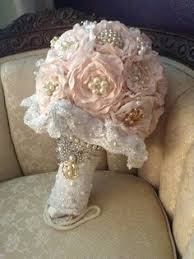 brooch bouquet tutorial sparkly silver brooch wedding bouquet this beautiful bouquet has