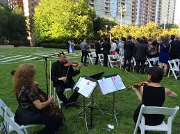 best wedding bands chicago colleen chicago wedding bands and wedding ceremony musicians