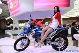 tvs motocross bikes auto expo 2016 tvs rtr 450 fx must be made available to you she