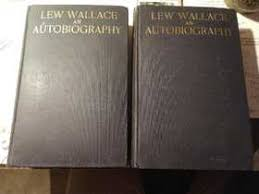 lew wallace autobiography the works of benjamin franklin with autobiography