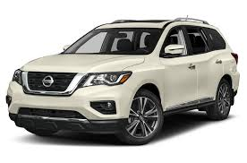 nissan pathfinder platinum 2017 nissan pathfinder platinum 4dr 4x4 specs and prices