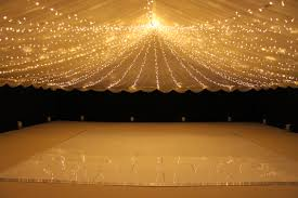 Curtain Fairy Lights by Lighting Wedding Marquees Garden Marquees Corporate Marquees