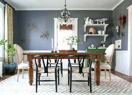 How Big Should Area Rug Be Area Rug Size For Dining Room How To Measure Colorful Resources