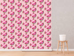 wallpaper sample a4 watermelon self adhesive wallpaper big