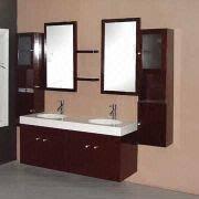 All Wood Bathroom Vanities Solid Wood Bathroom Vanity Cabinet Double Sink Design Global