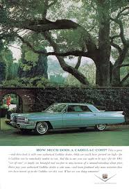 1963 cadillac 10 best 1963 cadillac ads images on pinterest cadillac