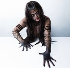 work 4 spirit halloween application makeup artist halloween diy tips best makeup products