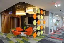 Interior Design In Hyderabad Nizam Culture Reflects In Office Decor Of Pegasystems Hyderabad