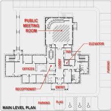 admin building floor plan administrative building skippack township