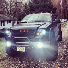 dodge ram clearance lights leaking f150 cab lights installed and wired to an led flasher page 12