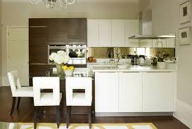 kitchen cabinets that look like furniture 20 kitchens with stylish two tone cabinets