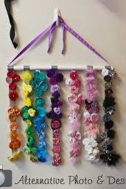 hair clip holder 85 best hair clip holder images on hair bows hair