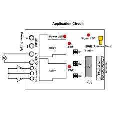 symbols start stop circuit start stop circuit with relay u201a start