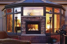 lennox lennox fireplaces eldv gas fireplace with fond du lac