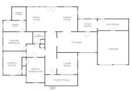 my house floor plan uncategorized floor plan of my house for amazing my home plan