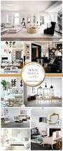 creative ideas 5 black white and gold living room home design