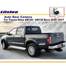 liislee for toyota hilux 2010 2017 car rear view camera