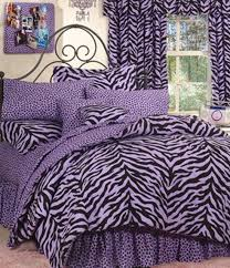 Zebra Print Bedroom Sets Purple Leopard Print Bedroom Accessories Video And Photos