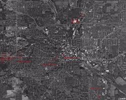 Mansfield Ohio Map by Mansfield Ohio Familypedia Fandom Powered By Wikia
