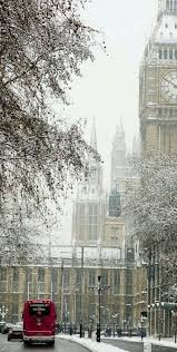 londres britain and