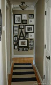 best 25 decorating long hallway ideas on pinterest decorate