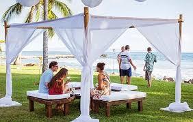 canopy rentals paradise event rentals wedding canopy rentals