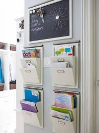 Office Wall Organizer Ideas Superb Office Hanging Organizer Utilizing Small Home Office Spaces
