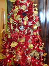 themed christmas tree decorations beautiful christmas tree decoration ideas christmas celebrations