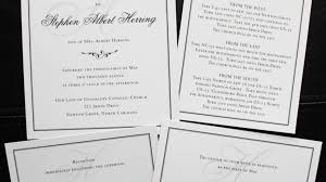 Simple Wedding Invitation Wording Wedding Invitation Wedding Invitations Envelope Ideas Wonderful