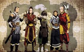 airbender wallpapers