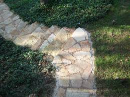 Stone Patio Images by Stone Patio And Path Ideas From Gottschalk Quarry