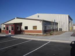Prefab Buildings Metal Buildings And Prefab Steel Building Types Gallery