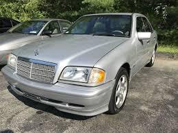2000 c class mercedes 2000 mercedes c class c 280 4dr sedan in poughquag ny ed