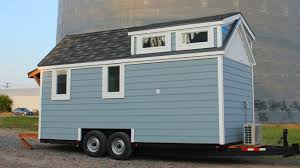 Whidbey Tiny House by The Whidbey Cottage 400 Sq Ft Tiny House Design Ideas Le