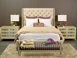 fashion bedroom next stop luxury cleo bed eclectic bedroom houston by