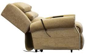 ellen dual motor riser recliner chair care to comfort