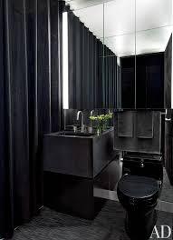 black bathrooms ideas 797 best beautiful bathrooms images on beautiful