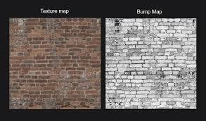 bump map bump maps