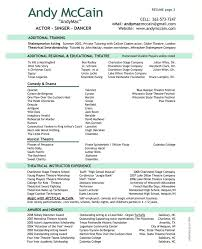 Example Of One Page Resume by 2 Page Resumes Two Page Resume Get Domain Pictures Getdomainvids