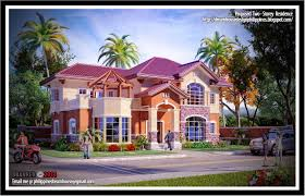 modern mediterranean house plans philippines house modern
