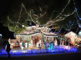 palos verdes christmas lights strolling along candy cane lane in el segundo kiera reilly