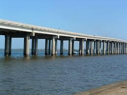 Interstate 55 Wikipedia Manchac Swamp Bridge Wikipedia