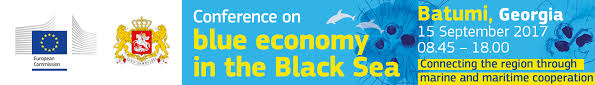 Blue Yellow And Black Flag 2017 Black Sea Stakeholder Conference On Blue Economy 15